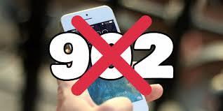 El Gobierno modificará la ley para prohibir los teléfonos 902